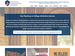 College Consulting Experts