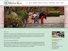 Midori Kai website