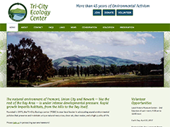 Tri-City Ecology website