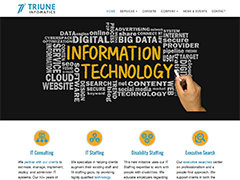 Triune Infomatics
